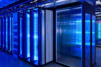 Report points leaders in next generation data center