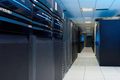 Scala Data Centers applies DUX Group disinfection system